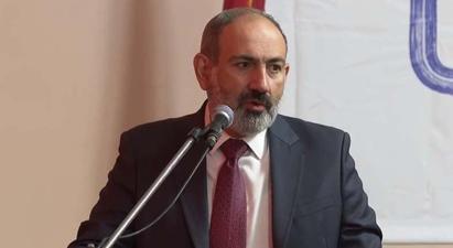 Նախագահի պաշտոնը ստանձնելուց հետո երկու տարվա ընթացքում Քոչարյանը Ադրբեջանի բոլոր ակնկալիքները բավարարել է. Փաշինյան  1lurer.am 