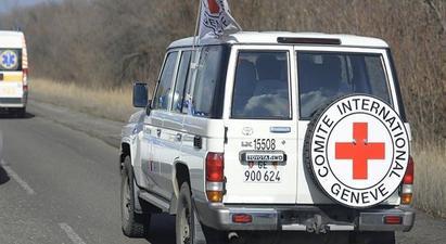 ԿԽՄԿ-ի ներկայացուցիչները Բաքվում այցելել են Գեղարքունիքի մարզի սահմանային հատվածում գերեվարված վեց հայ զինծառայողներին |1lurer.am|