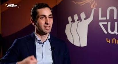 #armvote2021․ Սոցիալ-տնտեսական վերականգնում [«Լուսավոր Հայաստան» կուսակցություն]