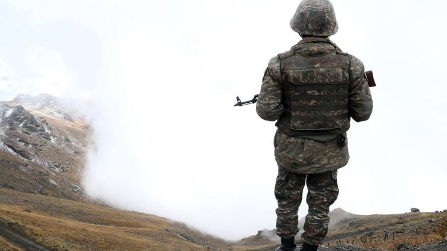 Քաթանյանն արդեն վերադարձվել է հայկական կողմին․ Ադրբեջանի ՊՆ  shantnews.am 