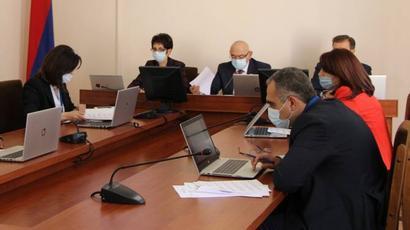 ԿԸՀ-ն որոշեց ուժը կորցրած ճանաչել պատգամավորի 6 թեկնածուի գրանցումը |armenpress.am|