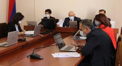 ԿԸՀ-ն որոշեց ուժը կորցրած ճանաչել պատգամավորի 6 թեկնածուի գրանցումը  armenpress.am 