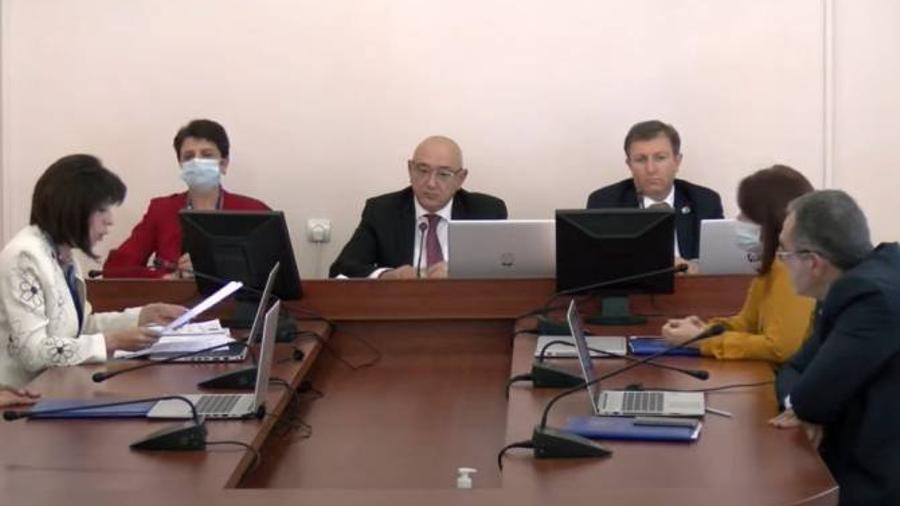 ԿԸՀ-ն քննարկեց ՔՊ-ի, ԲՀԿ-ի, «Հայաստան դաշինք»-ի քարոզչությունն ավելի շուտ սկսելու մասին դիմումը |armenpress.am|