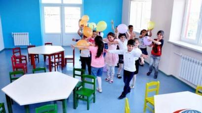 Մարզերում նախորդ տարի հիմնվել է 21 նախակրթարան. Դումանյանը ներկայացրեց ոլորտի բյուջեի կատարողականը |armenpress.am|
