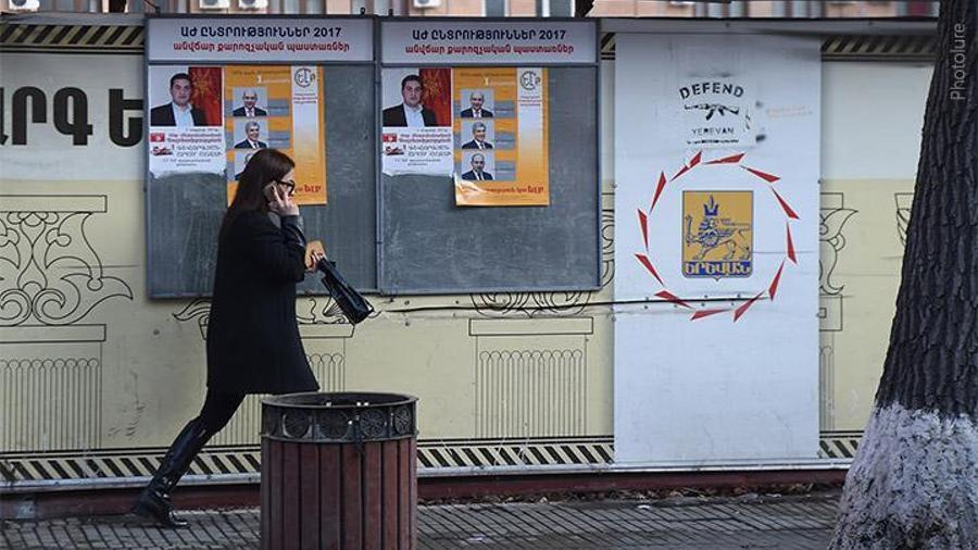 #armvote2021. Daily News Digest [03.06.2021]