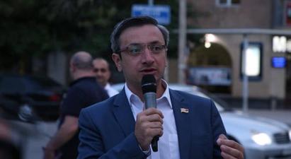 Ընտրվելու դեպքում ԼՀԿ-ն նախատեսում է ընդլայնել նախագահի և ԱԺ-ի լիազորությունները |armenpress.am|