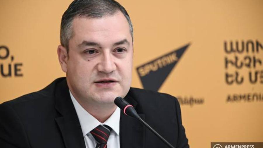 «Մեր տունը Հայաստանն է» կուսակցությունը հորդորում է ընտրողներին ուշադիր լինել նախընտրական ծրագրերին |armenpress.am|
