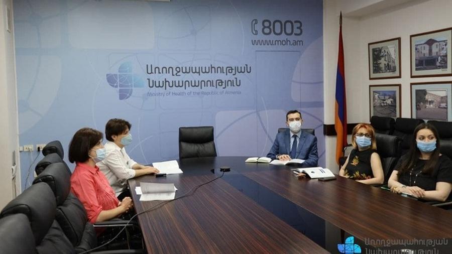 Հայաստանում 7-8 տարեկանների շրջանում ավելցուկային քաշի տարածվածությունը 27.7% է