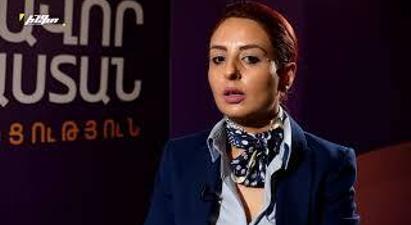 #armvote2021․ ԼՂ հակամարտություն և արտաքին հարաբերություններ [«Լուսավոր Հայաստան» կուսակցություն]