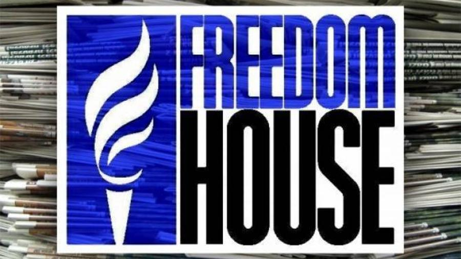 Freedom House called on Armenian political forces to refrain from using hate speech