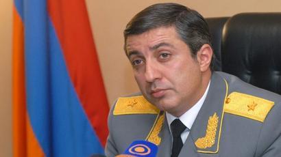 Mihran Poghosyan judicially disputes CEC decision on declaring his candidacy invalid  hetq.am 