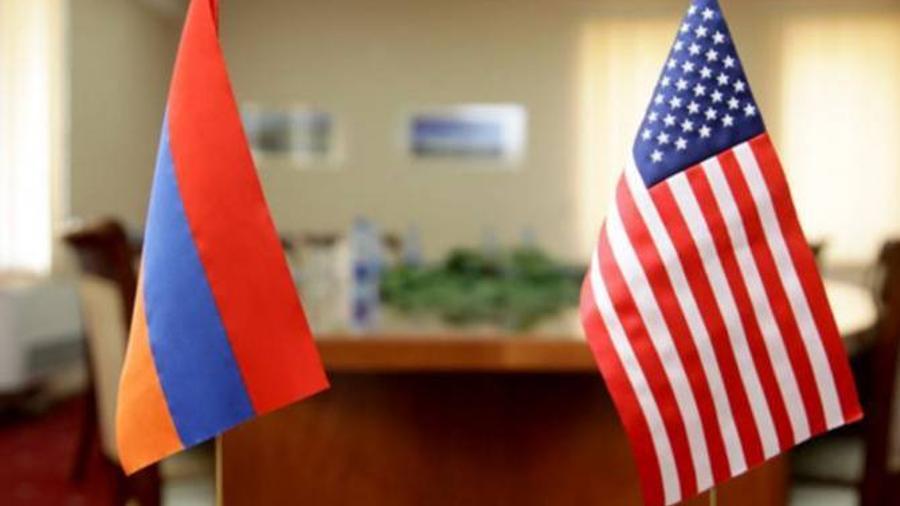 Ռիքերը ՀՀ ԱԳՆ-ում վերահաստատել է ՀՀ-ի հետ սահմանից Ադրբեջանի ԶՈՒ հետ քաշելու մասին ԱՄՆ դիրքորոշումը