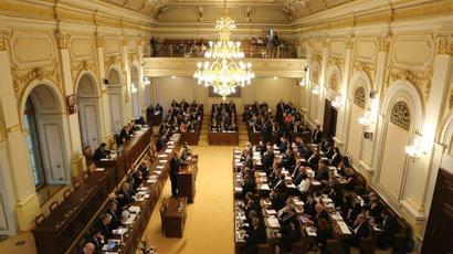Չեխիայի խորհրդարանի հանձնաժողովն Ադրբեջանին կոչ է արել անհապաղ ազատ արձակել հայ գերիներին |armenpress.am|