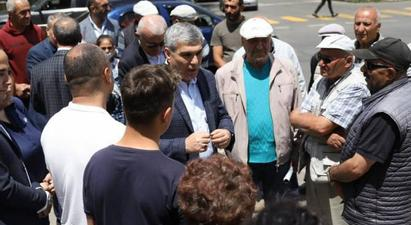 «Հանրապետություն» կուսակցությունը քարոզարշավ է իրականացրել Գավառում, Սևանում և Վարդենիսում |armenpress.am|