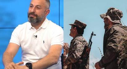 Հայաստանի բոլոր մարզերում և քաղաքներում զենք կրելը պետք է ազատականացվի. «Միասնական հայրենիք» կուսակցության ղեկավար  armtimes.com 