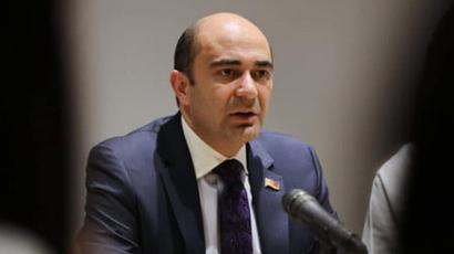 """""""Bright Armenia"""" wants to make sure no political force gets 51% votes"""