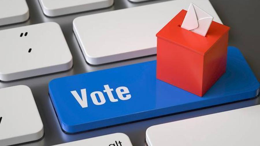 Electronic voting for Armenia's snap parliamentary elections kicks off