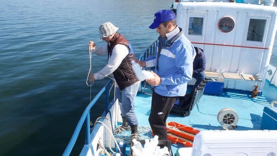 Սևանա լճում իրականացվել են ջրի նմուշառումներ և հետազոտություններ. արդյունքները մտահոգիչ են