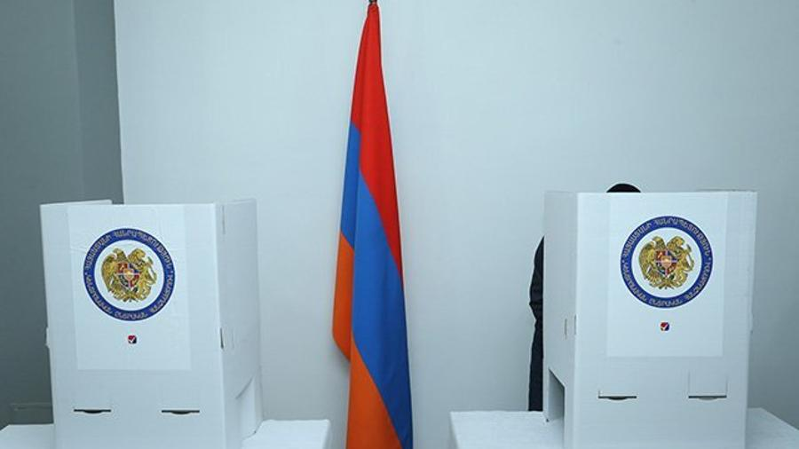 #armvote2021. Daily News Digest [11.06.2021]
