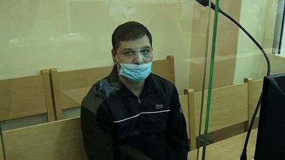 Ադրբեջանի կողմից գերեվարված լիբանանահայ Վիգեն Էուլջեքջյանը դատական նիստին հանդես է եկել վերջին խոսքով. դատավճիռը կհրապարակվի հունիսի 14-ին |tert.am|