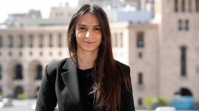 Հայկական կողմը վերահաստատում է հանձնառությունը՝ միջազգային գործընկերների օժանդակությամբ շարունակել հումանիտար բնույթի գործընթացը. Մանե Գեւորգյան  |armenpress.am|