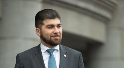 Թիվ 1 պատասխանատուն իշխանությունն է, որը Հայաստանում ստեղծել է անիշխանություն․ Դավիթ Սանասարյան