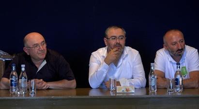 Մարդը իրեն պետք է Հայաստանում ապահով զգա առաջին հերթին սոցիալական ոլորտում․ ՔՈ անդամները եղել են Տավուշում և Գեղարքունիքում