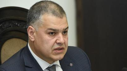 """The representative of the """"I Have Honor"""" alliance on forming a coalition with the """"Armenia"""" alliance"""