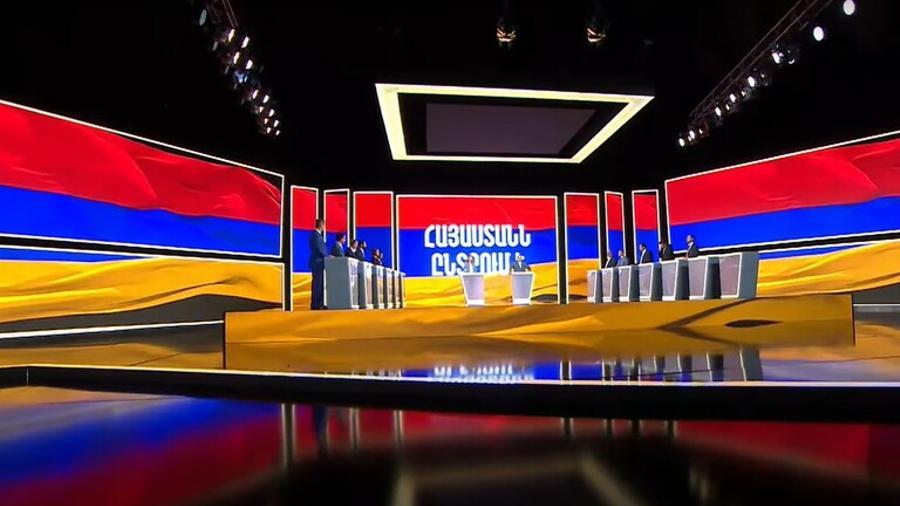 Կհեռանա՞ Ռուսաստանը տարածաշրջանից, թե՞ ոչ․ ընտրություններին մասնակցող քաղաքական ուժերի դիրքորոշումները