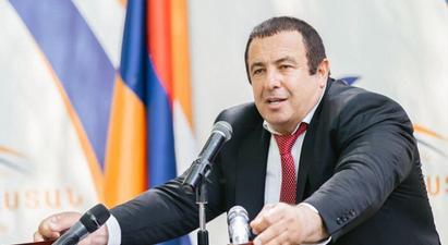 Գագիկ Ծառուկյանը ներկայացրել է «Բարգավաճ Հայաստանի» ծրագիրն ու ավելացրել՝ որոշողը ժողովուրդն է |1lurer.am|