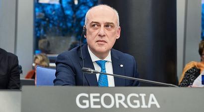 Հայաստան-Ադրբեջան գործարքը 3 ամիս նախապատրաստվում էր. Վրաստանի ԱԳ նախարար |aliq.ge|