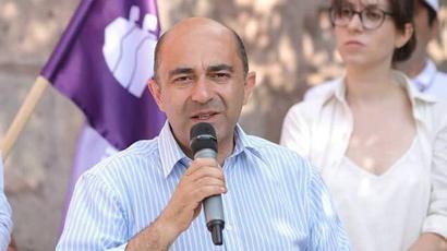 Եկեք հունիսի 21-ից մտածենք համախմբման մասին. Էդմոն Մարուքյանի կոչը  armenpress.am 