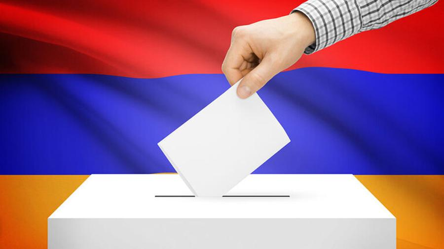#armvote2021. Daily News Digest [13.06.2021]