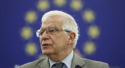 ԵՄ-ն կոչ է արել Հայաստանին և Ադրբեջանին շարունակել բանակցությունները Մինսկի խմբի համանախագահների հովանու ներքո |armenpress.am|