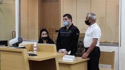 20 տարվա ազատազրկում. Բաքվում հրապարակվել է ԼՂ-ում գերեվարված Վիգեն Էուլջեքջյանի վճիռը |tert.am|
