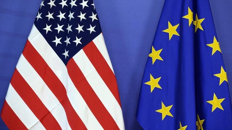 Ջո Բայդենի մասնակցությամբ Բրյուսելում մեկնարկել է ԵՄ-ԱՄՆ գագաթնաժողովը |1lurer.am|