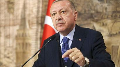 «Մեր ուժն Ադրբեջանի ուժն է, Ադրբեջանի ուժը մեր ուժն է»․ Էրդողանը հայտարարել է Ադրբեջանում թուրքական զինտեխնիկայի արտադրության մասին |tert.am|
