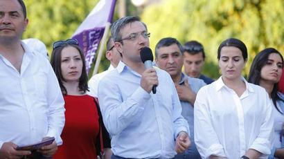Գորգիսյանը ներկայացրեց գյուղատնտեսական ոլորտի խնդիրները լուծելու ԼՀԿ-ի ծրագիրը  armenpress.am 