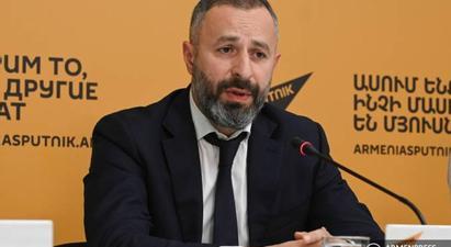 «Միասնական Հայրենիք» կուսակցությունը վստահ է, որ ՀՀ-ին պետք է պրոֆեսիոնալ բանակ  armenpress.am 