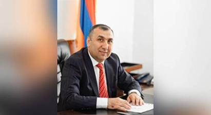 Լոռու փոխմարզպետն ազատվել է. նա այլ պաշտոնի է նշանակվել