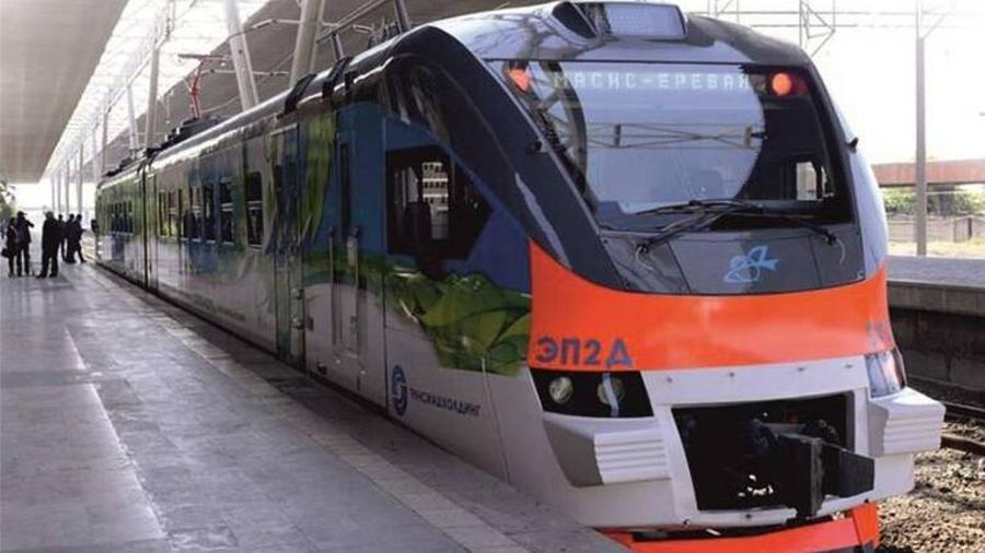 Սևանա լճում հանգիստ նախընտրողների համար հունիսի 18-ից կգործի Ալմաստ - Շորժա էլեկտրագնացքը