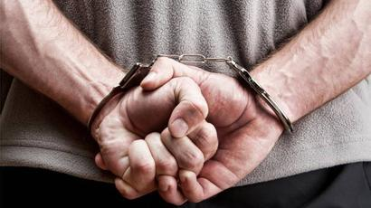 Two people accused of electoral bribery arrested