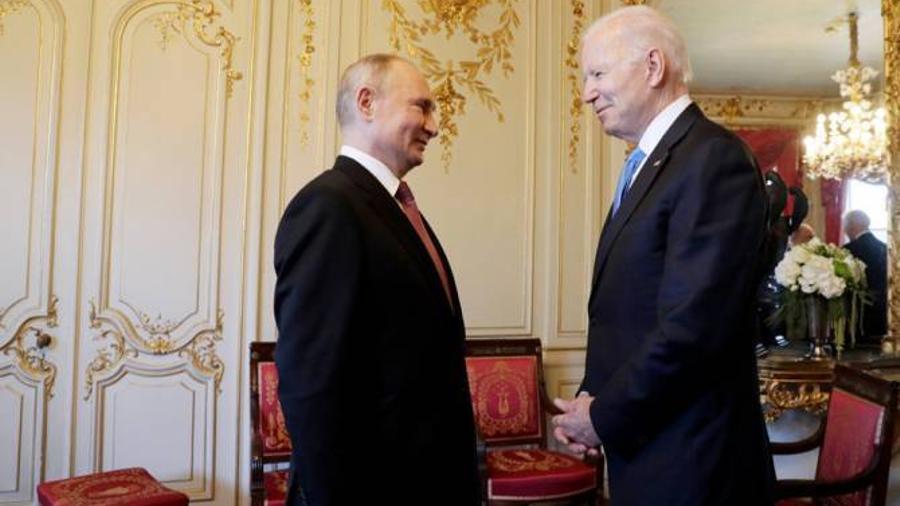 Պուտինի և Բայդենի հանդիպմանը քննարկվել են նաև տարածաշրջանային հակամարտությունները |armenpress.am|