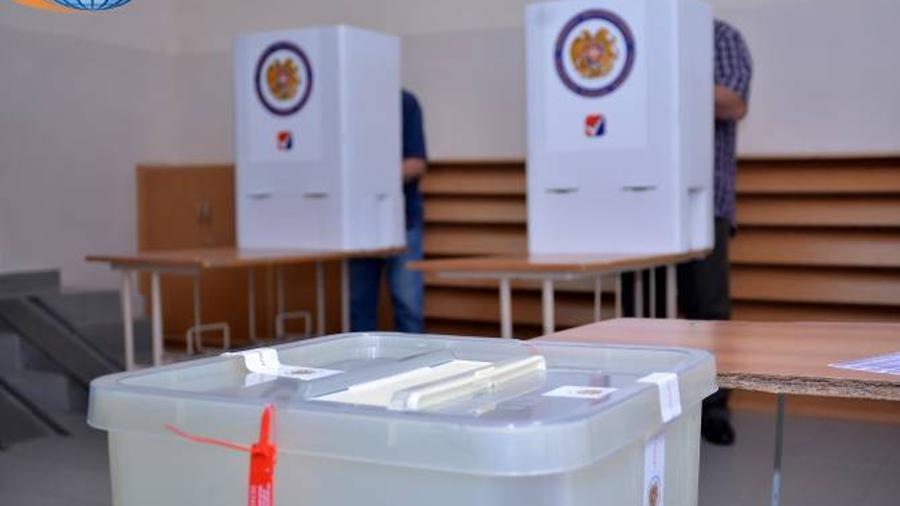 """""""Independent Observer"""" shares the results of the pre-election campaign monitoring"""