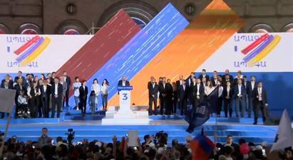 Կոմունիկացիաների բացման համատեքստում Հայաստանի որևէ սուվերեն տարածքում կարգավիճակի փոփոխությունը կատարելապես բացառում ենք. Փաշինյան |1lurer.am|