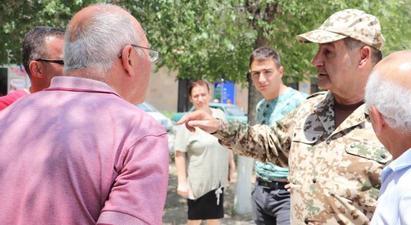 «Վերելք» կուսակցությունը կոչ է անում պարտադիր գնալ ընտրության՝ հանուն երկրի |armenpress.am|