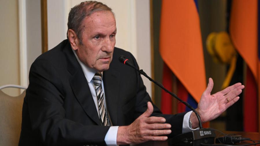 Վերջին պատերազմում կորցրինք Ղարաբաղը, այս ընտրություններից հետո կարող ենք կորցնել Հայաստանը. Լևոն Տեր-Պետրոսյան  hetq.am 