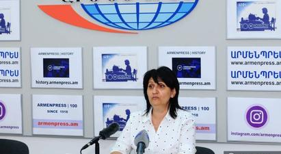 Երևանում, Գյումրիում, Վանաձորում կենսաթոշակները, խնամքի նպաստները կվճարվեն անկանխիկ եղանակով  armenpress.am 