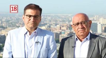 «Շիրինյան-Բաբաջանյան ժողովրդավարների» դաշինքի առաջնորդները  ամփոփել են նախընտրական քարոզարշավը