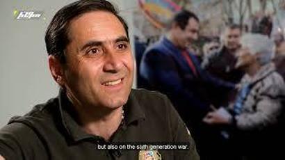 #armvote2021. Հետպատերազմյան վերականգնում [«Բարգավաճ Հայաստան»]